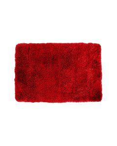 Tallin Badmat - 60 x 90 cm - Rood