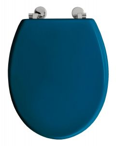 Boliva WC-Bril Blauw