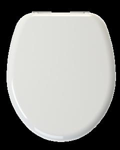 Milos WC-Bril Wit