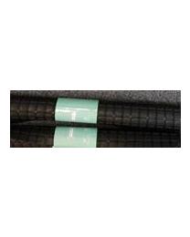 Caro Antislipmat PVC - 78 x 35 cm - Zwart