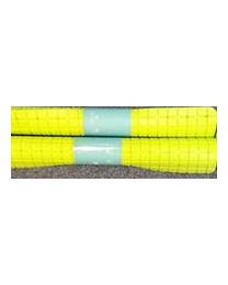 Caro Antislipmat PVC - 78 x 35 cm - Groen