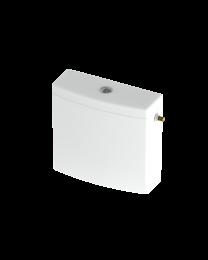 Tamano Réservoir WC - Blanc