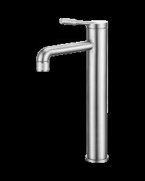 Hiro Mitigeur lavabo-haut - Chromé