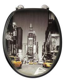 Deco New York WC-Bril