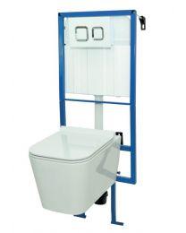 Marengo Pack WC Suspendu