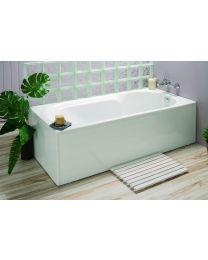Clip'S Panneau Retour - Blanc - Brillant - 75,5x54-55 cm