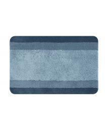 Spirella Balance - Tapis de bain - Polyester/Acrylic - 55x55 cm - Gris