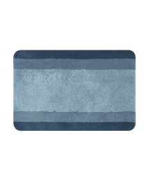 Spirella Balance - Badmat - Polyester/Acrylic - 70x120 cm - Grey