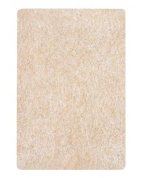 Spirella Gobi - Badmat - Microvezel - 60x90 cm - Light Beige