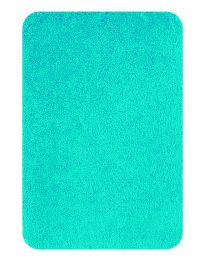 Spirella Highland - Badmat - Microvezel - 55x65 cm - Acqua