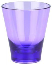 Max Beker - Violet - Satijn - 8,5x10x8,5 cm